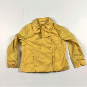 L.L. Bean rain jacket, large, gently used